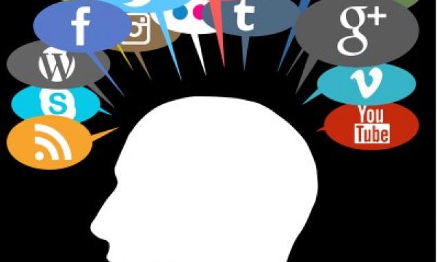 Mạng xã hội và vấn đề sức khỏe tinh thần của người sử dụng