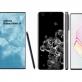 Samsung Galaxy Note 20 sẽ có Ultra-Wide Band giống iPhone 11