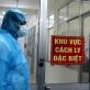 Tin tức mới nhất về dịch COVID-19 tại Việt Nam: Thêm 11 ca mắc mới, nâng tổng số lên 134 bệnh nhân