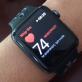 Apple watch sở hữu khả năng phát hiện sớm Covid 19