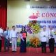 Công bố quyết định thành lập Đài PT-TH và báo Bình Phước