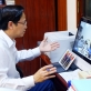Bộ trưởng Đào Ngọc Dung: Cần ứng dụng đáp ứng nhu cầu an sinh xã hội của người dân