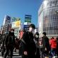 Cập nhật tình hình dịch COVID-19: Nhật Bản đối diện với nguy cơ của cuộc khủng hoảng kép