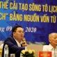 """Chủ tịch JVE: """"Công viên Lịch sử - Văn Hoá – Tâm linh Tô Lịch"""" là dịch vụ công ích"""