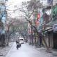 Dự báo thời tiết Hà Nội ngày mai 13/10: Không khí lạnh gây mưa trên khắp khu vực