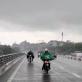 Dự báo thời tiết Hà Nội ngày mai 21/8: Mưa dông tiếp tục diễn ra trên toàn địa bàn