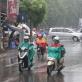 Dự báo thời tiết Hà Nội ngày mai 3/10: Bắt đầu có mưa dông rải rác