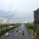 Dự báo thời tiết Hà Nội ngày mai 4/10: Mưa dông rải rác kèm gió giật mạnh
