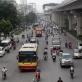 Hà Nội: 104 tuyến xe buýt hoạt động với 50% số ghế