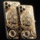 iPhone 11 Pro 'độ' nửa kg vàng và 137 viên kim cương hét giá 1,6 tỷ đồng