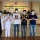 Tin mới nhất về dịch COVID-19 ở Việt Nam: Thêm 5 ca nhiễm virus SARS-CoV-2 được công bố khỏi bệnh