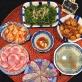 Từ món ăn nhà làm đến đi chợ hộ online mùa dịch COVID-19