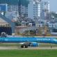 Vietnam Airline tăng số chuyến bay đi và đến Đà Nẵng để phục vụ nhu cầu của người dân