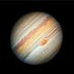 Lần đầu tiên quan sát thấy vật thể được cho là lõi của hành tinh khí