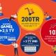 Shopee bán ra hơn 200 triệu sản phẩm trong sự kiện Siêu Sale 11.11