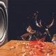 Vì sao âm thanh lại phá nát được cốc thuỷ tinh?