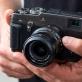 Cận cảnh Fujifilm X-Pro3 thiết kế hoài cổ thách thức thời gian
