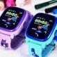 Công nghệ trên đồng hồ định vị có thể bảo vệ trẻ em an toàn hơn
