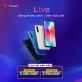Điện thoại Vsmart Live bất ngờ giảm giá 50% đốt nóng thị trường smartphone Việt Nam