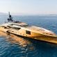 Khám phá siêu du thuyền Khalilah dát vàng giá 700 tỷ đồng