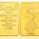 Dự báo giá vàng ngày 21/4: Tăng nhẹ trở lại