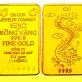 Dự báo giá vàng SJC trong nước ngày 23/2: Giảm khi phe bán chiếm ưu thế