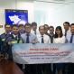 Trung tâm Vận hành nhà máy điện mặt trời từ xa đầu tiên ở Việt Nam hoàn thành