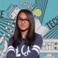 Nữ doanh nhân 11 tuổi Samaira Mehta muốn dạy các em nhỏ từ 4 đến 10 tuổi khái niệm mã hóa và trí tuệ nhân tạo.