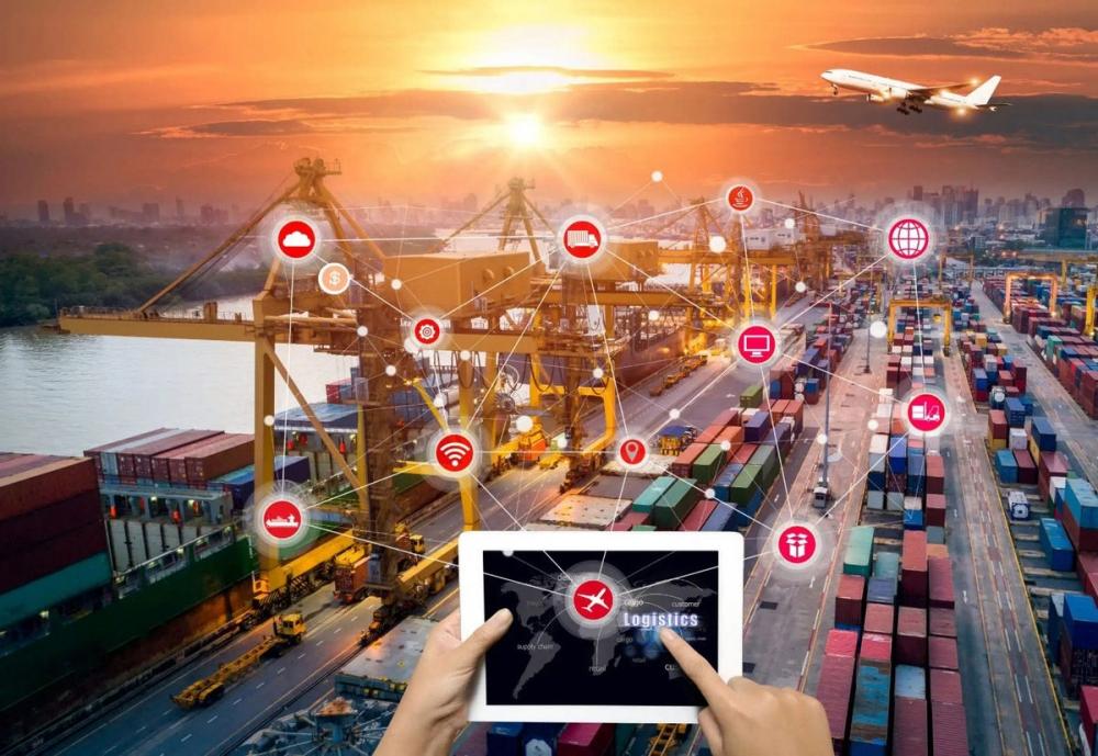Chuyển đổi số là quá trình ứng dụng công nghệ để giảm thiểu chi phí và tối đa lợi nhuận trong doanh nghiệp