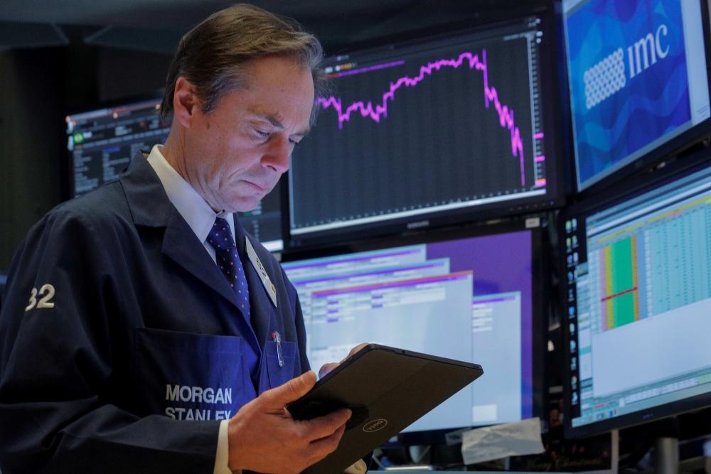 Thị trường thế giới xuất hiện những dấu hiệu thiếu lạc quan trong tâm lý nhà đầu tư
